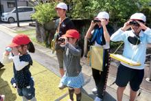 愛知県岡崎市立生平小学校